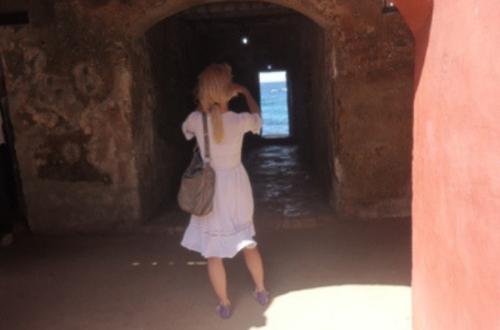Article : Gorée:demandez d'abord pardon ensuite entrez dans l'ile