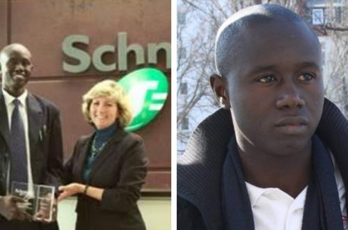 Article : Prix Médias sur la contrefaçon électrique en Afrique : le journaliste Birame Faye primé
