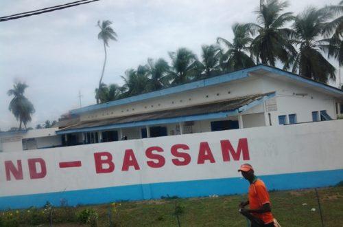 Article : Côte d'ivoire :Mon amour pour Grand Bassam