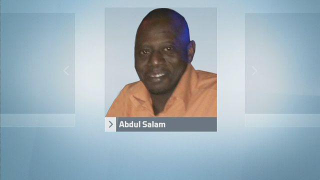 Abdou Salam cissé , sénégalais tué aux États-Unis crédit photo /Baba Aidara