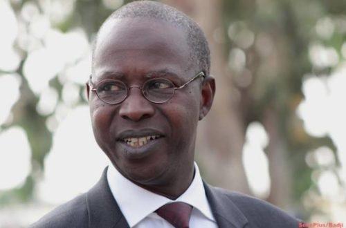 Article : Nouveau gouvernement du sénégal: où sont les femmes ?