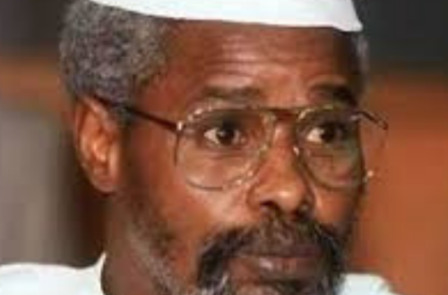 Article : Sénégal : Habré sa perpétuité, Deby sa roue libre