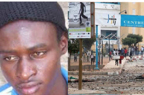 Article : Ucad: Enfin justice pour Bassirou Faye