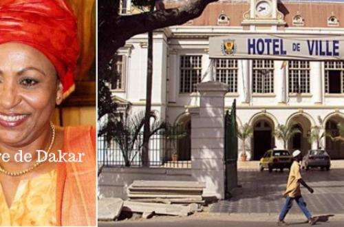 Article : Dakar:Une femme aux commandes de la mairie