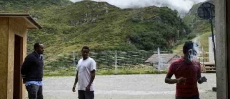 Article : Suisse: Le chemin de croix des demandeurs d'asile